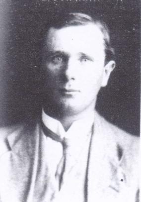 Edward R Conway