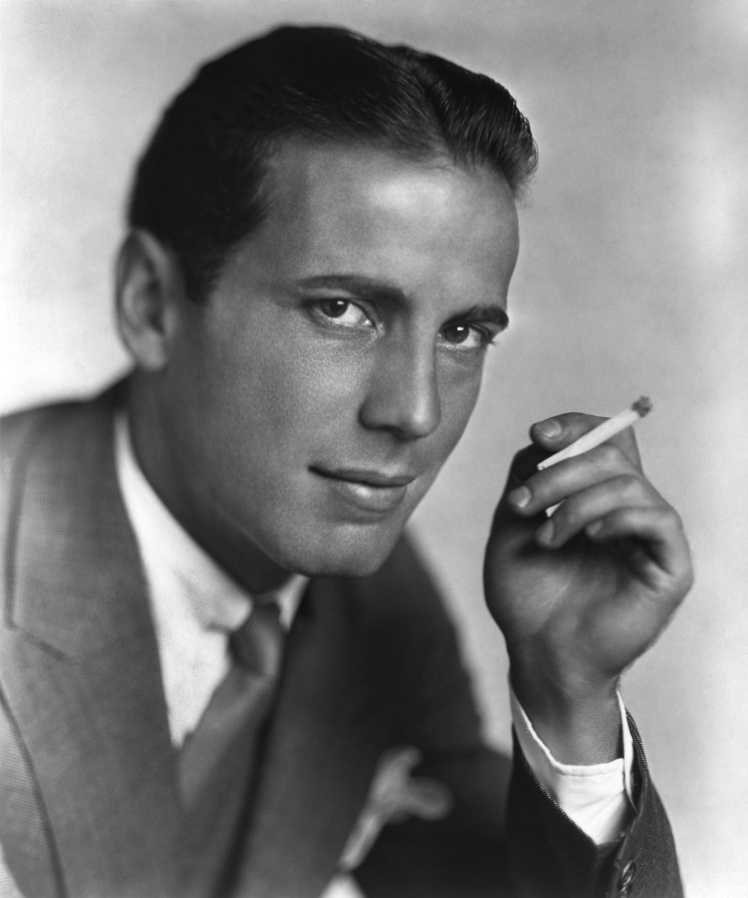 Humphrey Bogart 01