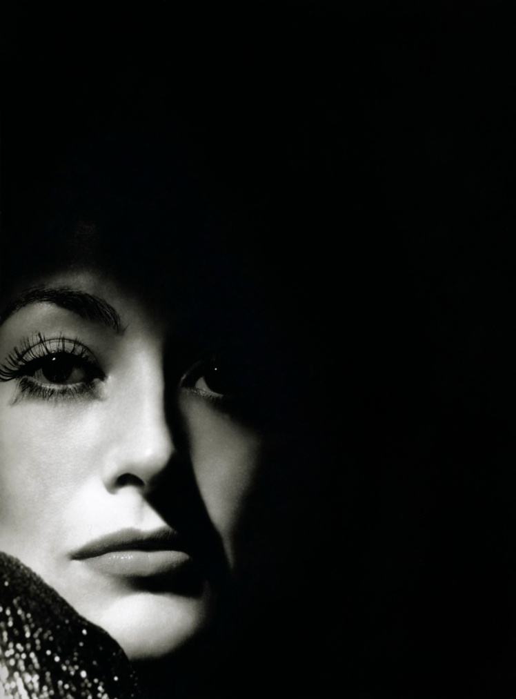 Joan Crawford (I Live My Life) 01