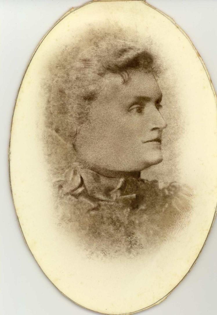Susannah Waters 2