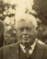 James Gammell 1936
