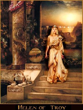 Helen of Troy Howard David Johnson