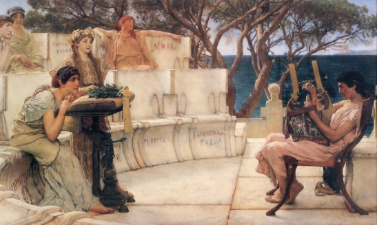 Sappho-and-Alcaeus-1881