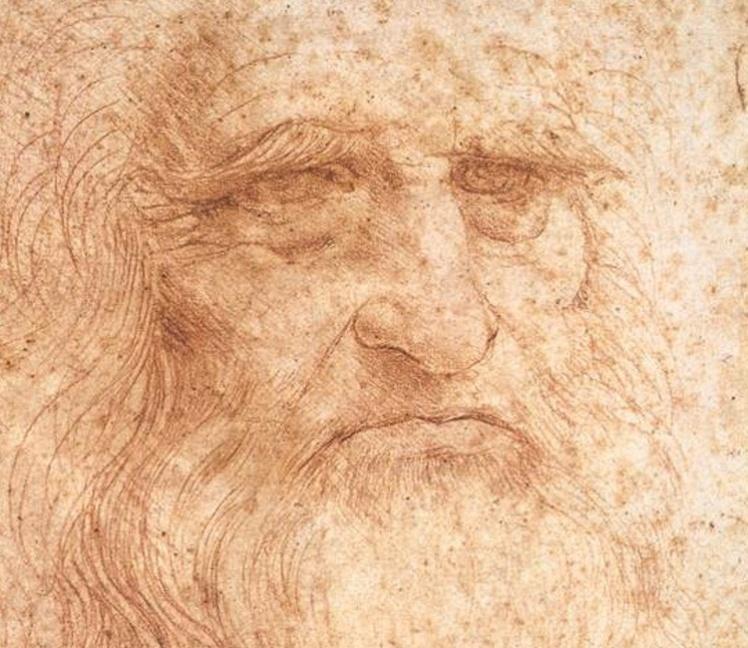 leonardo-face