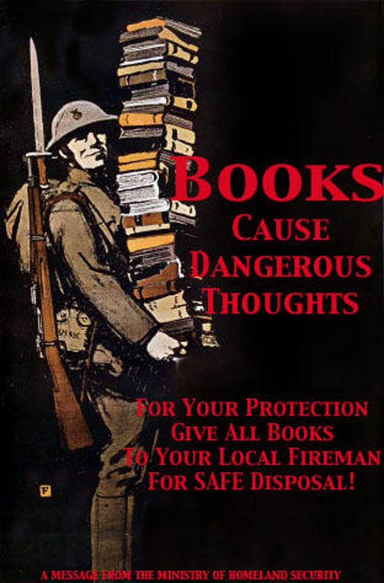 1 Books thoughts