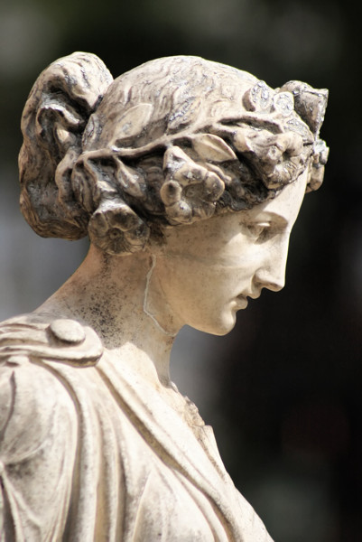 Greek Female Sculpture The journey of ...