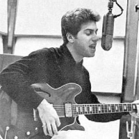 Remembering Johnny Rivers