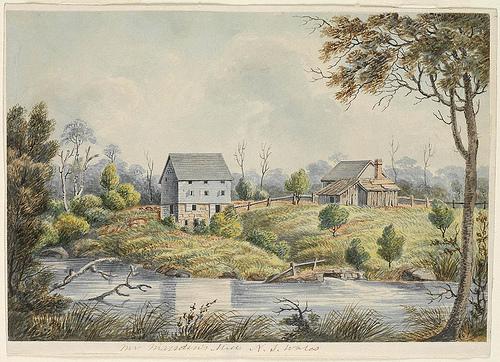 1 Mr Marstons Mill