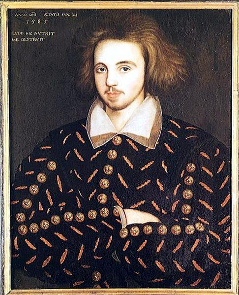 11 Marlowe 1585