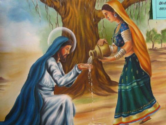 3 Mary Magdalene