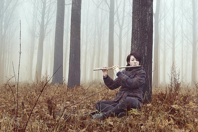 4 flute in mist spinoni