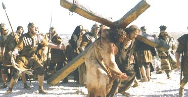 4 Jesus cross