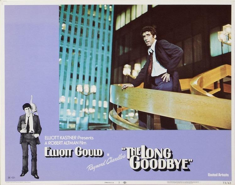 6 Long Goodbye