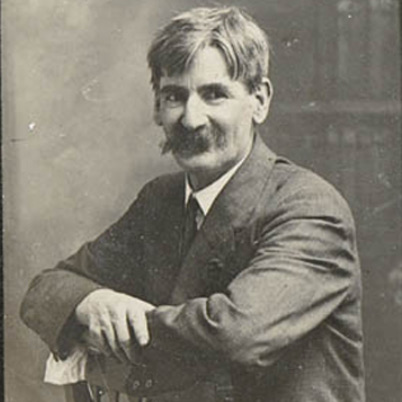 5 Henry Lawson