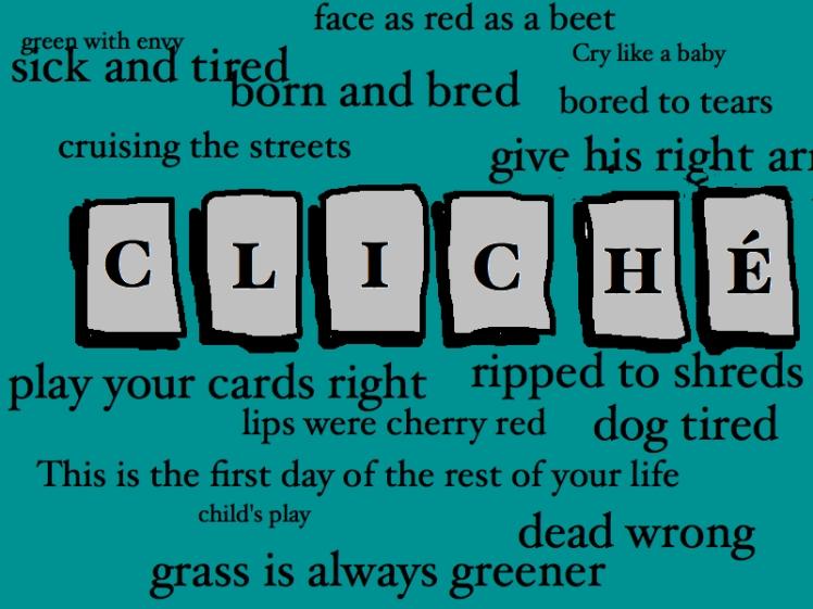 6 cliche