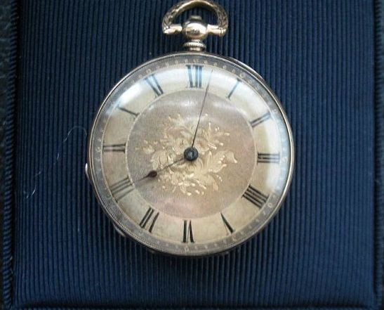 11 Watch 1800