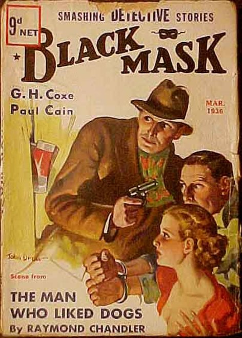 2 Black Mask