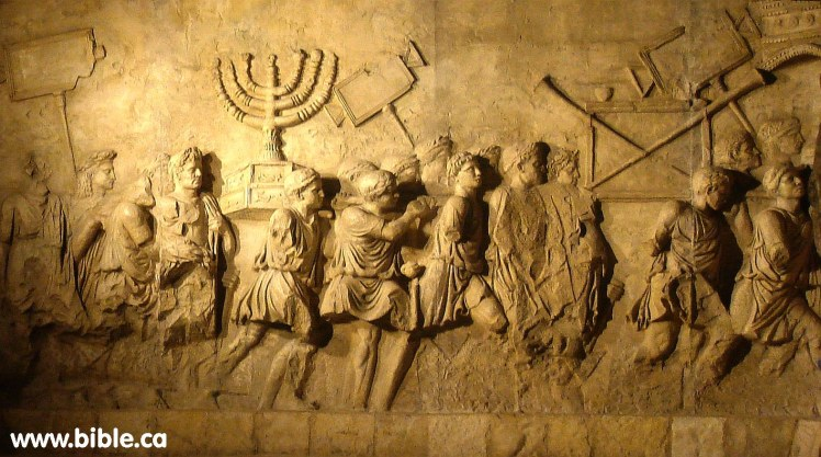 4 destruction-jerusalem-70ad-titus-arch