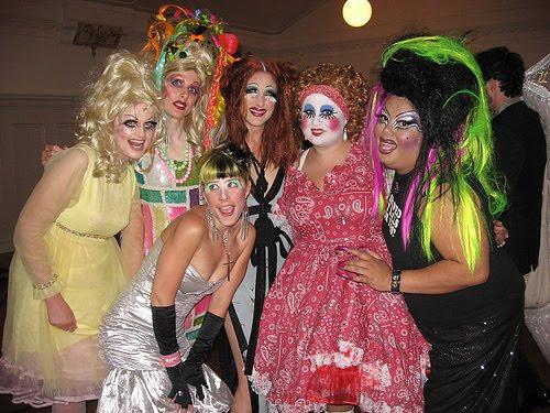 6 Drag Show