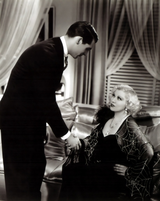 9 Mae West I'm No Angel