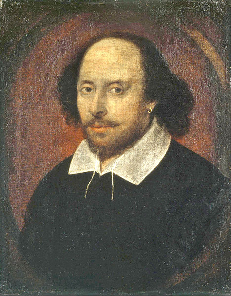 Chandos Shakespeare