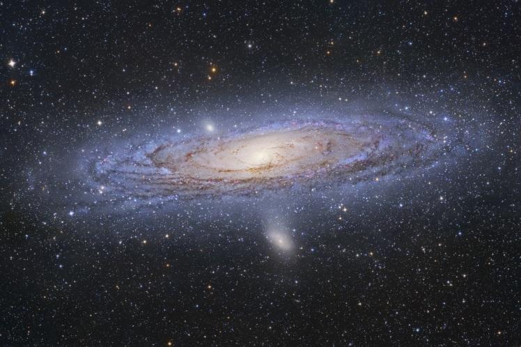 5 The universe