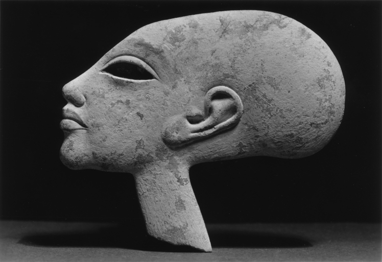 6 Akhenaten_(1351-1334)_-_Walters_2288