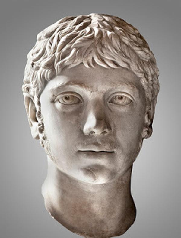 7 Elagabalus