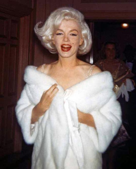 4 Marilyn