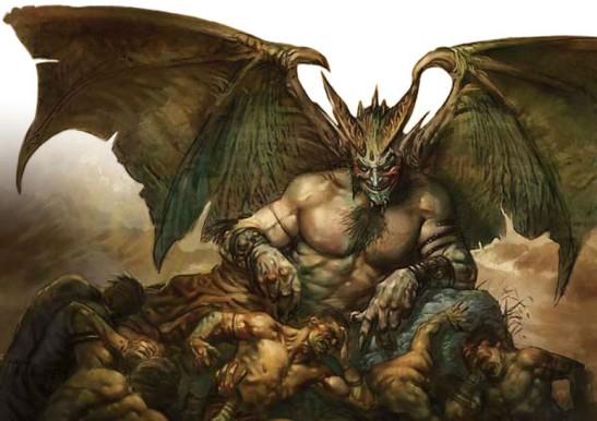 7 hell carver demon