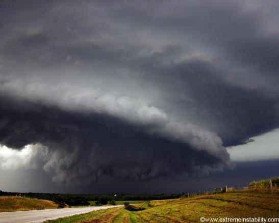 9 Tornado