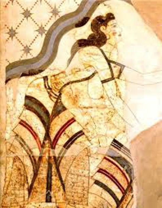 1 priestess