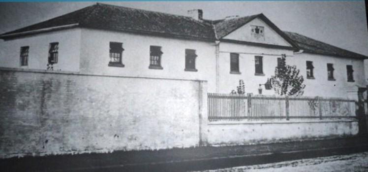 10 Parramatta Orphan school