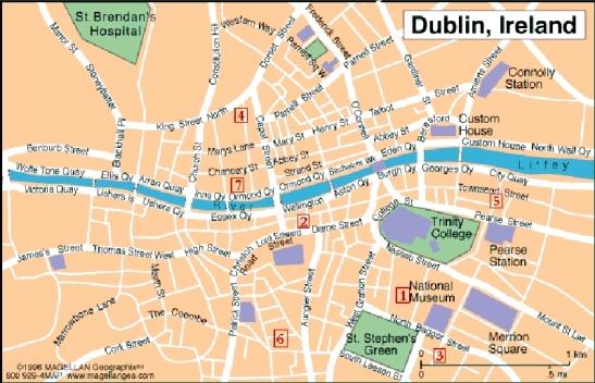2a Dublin