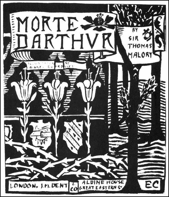 2 Le Morte d'Arthur