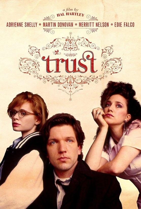 5 Trust