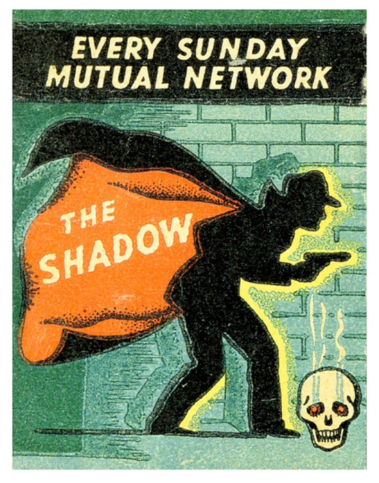 2 the shadow