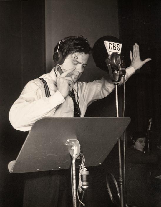 3 Welles broadcasting