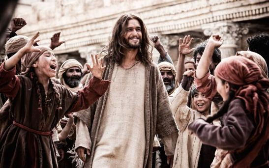 5 Cool Jesus