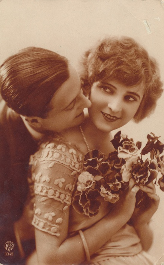 6 Zelda and Scott Fitzgerald