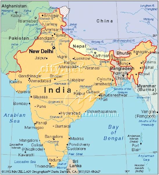 3 India