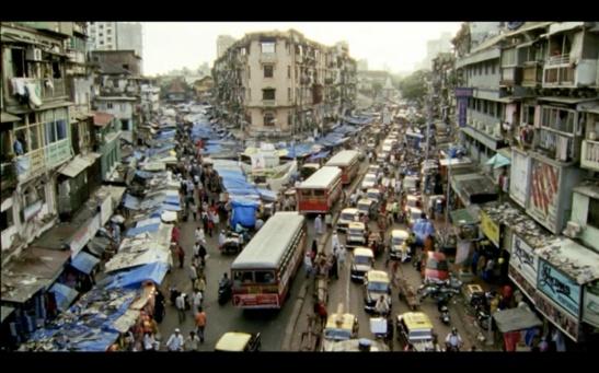 5 Mumbai