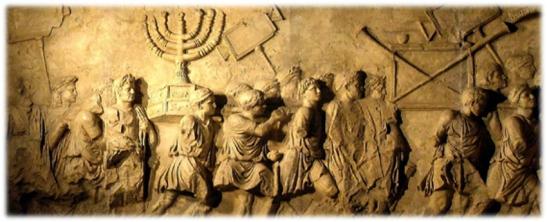 3 Sack of Jerusalem