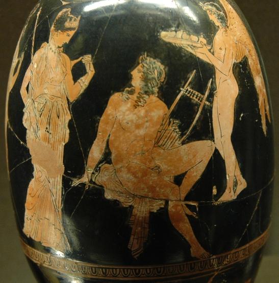 4 Aphrodite and Adonis