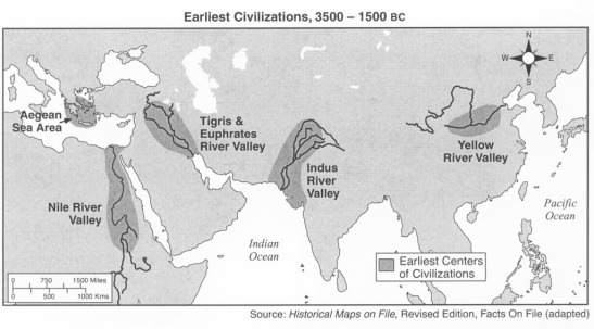 4 Early civilisations
