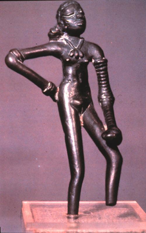 9 dancer