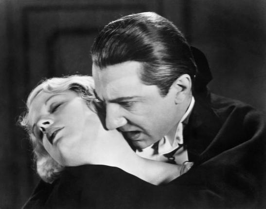 10 Lugosi Bela Dracula