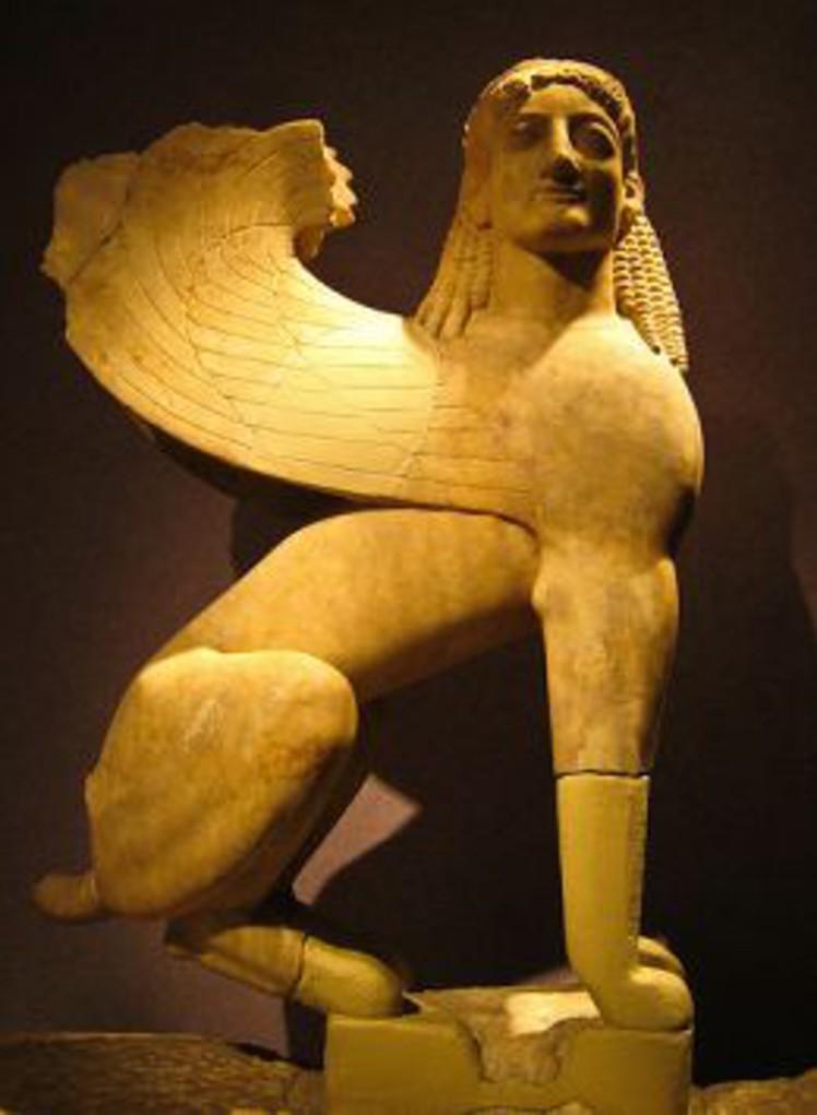 11 Sphinx