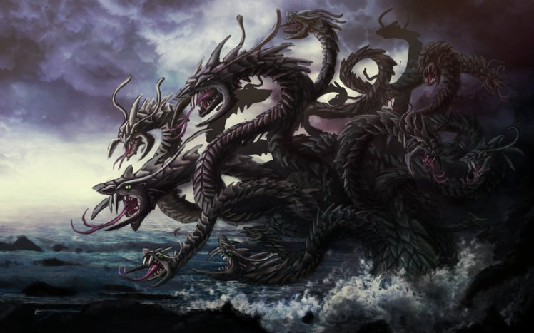 3 Hydra