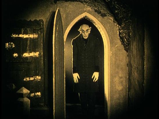 3 Nosferatu